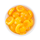 Canned Apricot